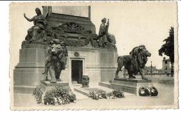 CPA - Carte Postale -BELGIQUE -BruxellesTombeau Du Soldat Inconnu -1954- S2812 - Monumenten, Gebouwen