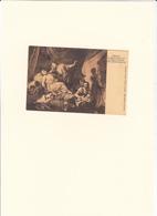 18258  R. Accad. Di Belle Arti La Morte Di Rachele ( Giov.Bettino Cignaroli) - Pittura & Quadri