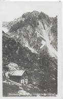 AK 0056  Imst - Muttekopfhütte Mit Hinterem Plattein / Verlag Neumair Ca. Um 1930 - Imst