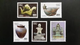 CAMBODGE / CAMBODIA/ The National Museum 2018. - Cambodia