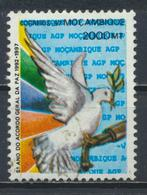 °°° MOZAMBIQUE MOZAMBICO - Y&T N°1340B - 1997 °°° - Mozambique
