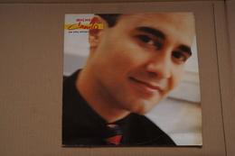 MICHEL CAMILO ON THE OTHER HAND LP DE 1990 JAZZ LATIN - Jazz