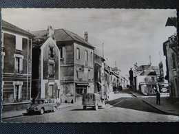 [93] [VILLETANEUSE] Rue R.Salengro - Villetaneuse