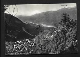 Civiasco Valsesia - Province De Verceil Vercelli Piémont Piemonte  CPSM Italie - Vercelli