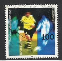 Deutschland, 1996, Mi.-Nr. 1879, Gestempelt - BRD