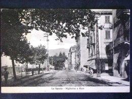 LIGURIA -LA SPEZIA -F.P. LOTTO N°83 - La Spezia