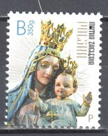 Poland 2018 - Mother Of Zagłębie - MNH(**) - 1944-.... Repubblica