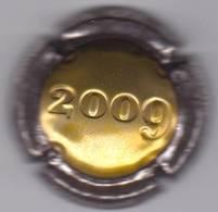 UNION SAINT GALL 2009 - Champagne