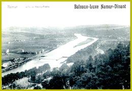 CPA-Nels,série 16,n°4-Namur- L'Ile Vas- T'y- Frotte - Namur