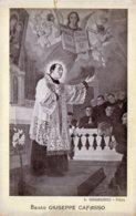 [DC7698] CPA - TORINO - SANTUARIO DELLA CONSOLATA - ICONA DELLA CAPPELLA - GIUSEPPE CAFASSO BEATO - NV - Old Postcard - Churches