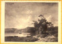 CP Ern.Thill Nels-très Belle Carte, Beau Paysage Animé  De Théodore Fourmois 1814-1871 - Pittura & Quadri