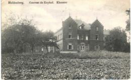HULDENBERG   Couvent Du Keyhof. Klooster. - Huldenberg
