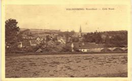 HULDENBERG   Coté Nord. - Huldenberg