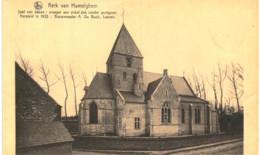 HUMELGHEM    Kerk - Huldenberg