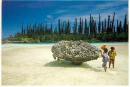 NOUVELLE CALEDONIE - Ile Des Pins - Baie D'Oro - Nouvelle Calédonie