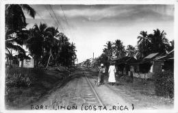 COSTA RICA PORT LIMON - Costa Rica
