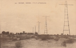 KABARA - T.S.F. De Tombouctou - Soudan