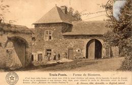 TROIS-PONTS FERME DE BIESTERRE - Trois-Ponts