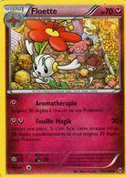 Carte Pokemon 102/162 Floette 70pv 2015 - Pokemon