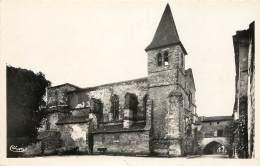 MONPAZIER (Dordogne) - Eglise - Autres Communes