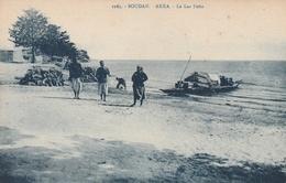 AKKA - Le Lac Debo - Sudan