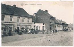 Westmeerbeek - Hoogzand 19.. (Geanimeerd) - Hulshout