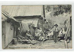 Rytrze  Banda Cyganow / Zigeuner Gruppe - Polonia