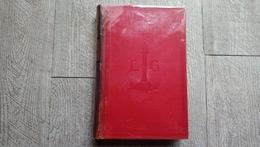 Dictionnaire Français Liègeois Dialecte Wallon De Liège De Jean Haust 1948 Belgique - Dictionnaires
