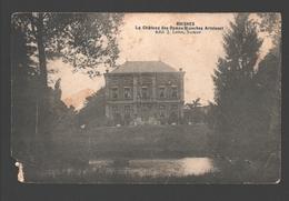 Rhisnes - Le Château Des Dames Blanches Artoisnet - 1906 - La Bruyère