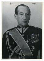 Colonel  Jozef  Beck( 1894 -  5 Juin 1944 ) - Ministre Des  Affaires étrangères De Pologne De 32 à 1939 - Guerre, Militaire