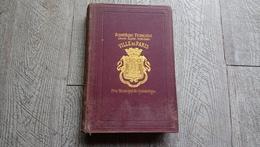 Vers Le Pôle Fridtjof Nansen Expédition Polaire Aventures 1897 Illustré Groenland - Dictionnaires