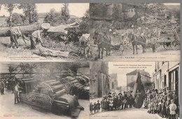 Lot De 100 Cartes Postales Anciennes Diverses Variées -  Très Très Bon Pour Un Revendeur Réf, 273 - Postcards