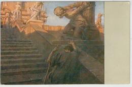 G.  MANTESSI      RAMINGO        2 SCAN   (NUOVA) - Pittura & Quadri
