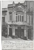 ARGENTINE-Buenos Aires Casa Particular-MO - Argentine