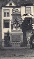 Houffalize Monument Erige Aux Combattants Morts Pour La Patrie 1914 18 - Houffalize