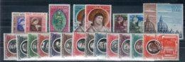 Vaticano 1953 -Annata Completa + PA - **MNH /VF - Vaticano
