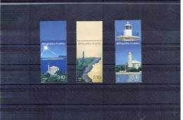 Kroatien / Croatia 2010 Leuchtturme / Lighthouses - Leuchttürme