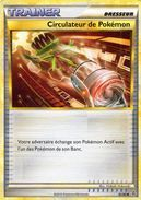 Carte Pokemon 81/95 Circulateur De Pokemon 2010 - Pokemon