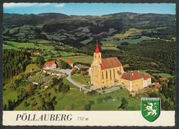 Ansichtskarten  -Österreich   Steiermark    Pöllauberg - Österreich