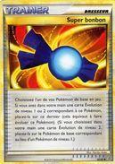 Carte Pokemon 82/95 Super Bonbon 2010 - Pokemon