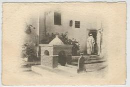 LUOGO  DA  IDENTIFICARE  (MAROCCO?)     1897     2 SCAN      (VIAGGIATA) - Cartoline