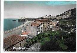 Cittadella Del Capo (Cosenza). Panorama. - Cosenza