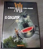 XIII - El Cascador - XIII