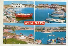 CYPRUS - AK 335355 Ayia Napa - Cyprus