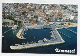 CYPRUS - AK 335364 Limassol - Cyprus