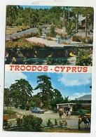 CYPRUS - AK 335366 Troodos - Cyprus