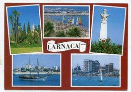 CYPRUS - AK 335368 Larnaca - Cyprus