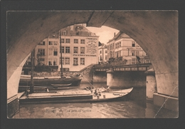 Namur - La Pont De Sambre - 1906 - Namur