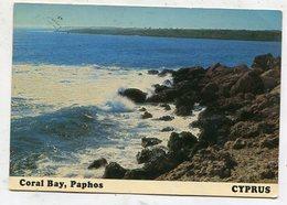 CYPRUS - AK 335381 Paphos - Coral Bay - Cyprus