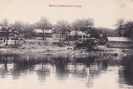 CONGO  Mission Protestante Sur Le Congo - Congo Francese - Altri